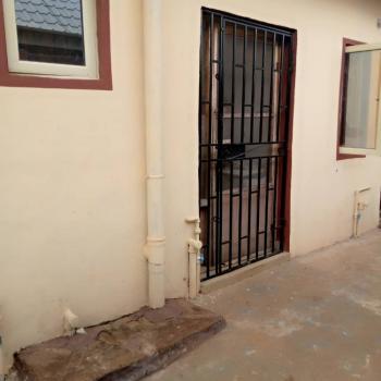 Decent Mini Flat 2 Toilet and Wardrobe, Olaniyi, New Oko-oba, Agege, Lagos, Mini Flat for Rent