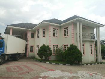 Tasteful 5 Bedroom Duplex with Federal Light and 2bq, Old Gra, Port Harcourt, Rivers, Detached Duplex for Rent