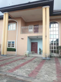 Brand New 4bedroom Duplex with Good Light in a Close, Sars Road, Rumuahalu, Port Harcourt, Rivers, Detached Duplex for Sale