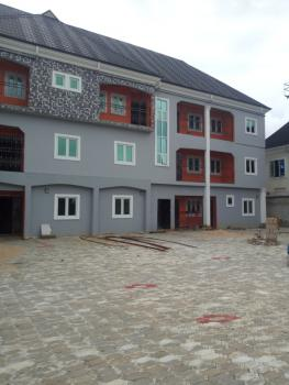 Brand New 1 Bedroom with Good Light, Gateway By Ada George, Rumuokwuota, Port Harcourt, Rivers, Mini Flat for Rent