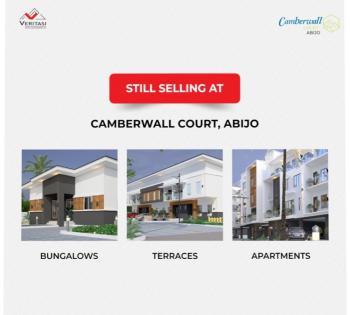 Camberwall Apartment, Abijo, Lekki, Lagos, Block of Flats for Sale