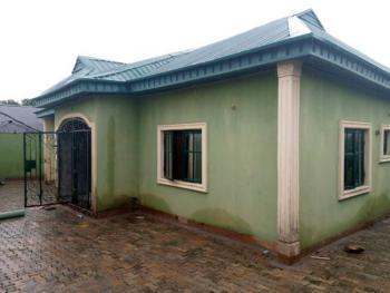 Nice 3 Bedroom Bungalow, Ait Road, Kola Alagbado, Alimosho, Lagos, Detached Bungalow for Sale