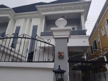 4 Bedroom Detached Duplex with Bq, Chevron Alternative, Lekki Phase 2, Lekki, Lagos, Detached Duplex for Rent