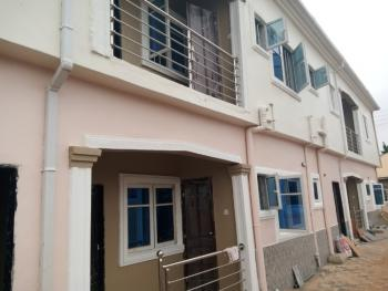 Newly Built 2 Bedroom Flat, Dbs,okphannam Road, Summit,koka ,bonsac, Asaba, Delta, Mini Flat for Rent