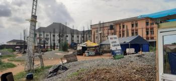 a Corner Piece of 2,500 Sqr Mtrs of Land, Imsu Junction By Okigwe Road, Works Layout, Owerri, Imo, Commercial Land for Sale