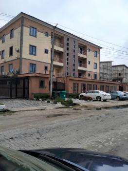 Lovely 3 Bedroom with Bq, Imax Neighborhood, Lekki Phase 1, Lekki, Lagos, Flat for Rent