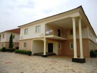An Exquisite And Tastefully Finished All En Suite Residential Twin Duplex — Area 1 Durumi , , Durumi, Abuja, 5 Bedroom, 6 Toilets, 5 Baths House For Sale