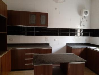 Luxurious 4 Bedroom Duplex with One Room Bq, By Total, Sangotedo, Ajah, Lagos, Detached Duplex for Rent