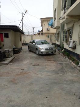 Beautiful 3 Bedroom Flat All Room Ensuite, Close to Ogba, Iju-ishaga, Agege, Lagos, Flat for Rent