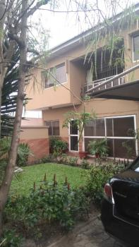 Well Maintained Twin 4 Bedroom Duplexes on 630sqm, Lasode Crescent, Victoria Island (vi), Lagos, Semi-detached Duplex for Sale