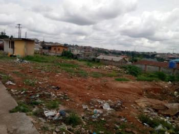 Fenced Land 1967 Sqm, Off Ajayi Road, Oke-ira, Ogba, Ikeja, Lagos, Mixed-use Land for Sale