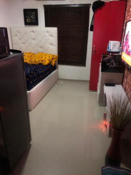 Service Room Self Contained, Lekki Garden New Horizon 1, Ikate Elegushi, Lekki, Lagos, Self Contained (single Rooms) for Rent