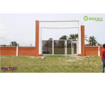 Affordable Plots of Land, Graceville Estate, Lekki Free Trade Zone, Ikegun, Ibeju Lekki, Lagos, Residential Land for Sale