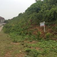 Distress Sale:  Plot of Residential Land Measuring 2.1 Hectares, Bodering Guzape, Asokoro District, Abuja, Residential Land for Sale