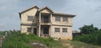 One Unit of 3 Bedroom Flat, 2 Bedroom Flat and Mini Flat with C of O, Greenleaf Estate, Off Ebute - Igbogbo Road, Olu - Odo, Ebute, Ikorodu, Lagos, Block of Flats for Sale