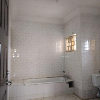 4 Bedrooms Terrace Duplex with a Room Boys Quarter., Jabi, Abuja, Terraced Duplex for Rent
