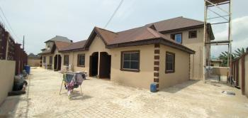 Newly Built Room and Parlour Self Contained in a Nice Environment, Ibeshe, Ikorodu, Lagos, Mini Flat for Rent
