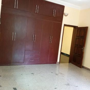 Spacious 4 Bedrooms Semi Detached Duplex with a Room Boys Quarter, Ministèrs Hill, Maitama District, Abuja, Semi-detached Duplex for Rent