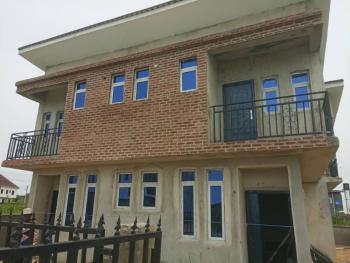 Luxurious 4 Bedroom Semi Detached Duplex with Bq, Amity Estate, Lekki, Sangotedo, Ajah, Lagos, Semi-detached Duplex for Sale