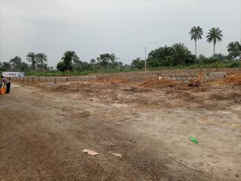 Land, Max Hive Estate Asaba, Oshimili North, Delta, Mixed-use Land for Sale