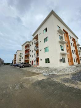 3 Bedroom Flat Carcass, Chevron, Lekki Phase 1, Lekki, Lagos, Flat for Sale
