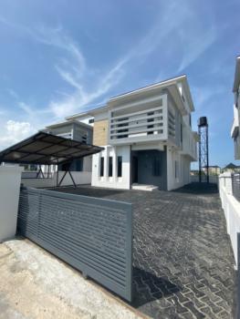 Brand New 5 Bedroom Detached House with a Bq, Ikota, Lekki, Lagos, Detached Duplex for Sale