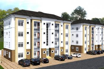 2 Bedrooms Flat Carcass, Opposite Kubwa Fha Bridge, Karsana, Abuja, Flat for Sale