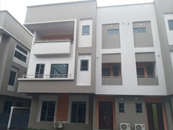 5 Bedroom Semi Detached Duplex with B/q, Oniru, Victoria Island (vi), Lagos, Semi-detached Duplex for Sale