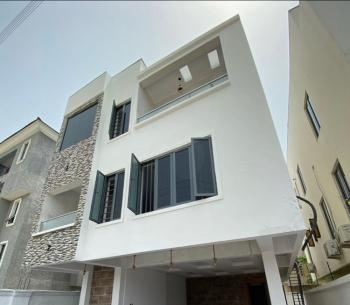 a Lovely 5 Bedroom Fully Detached Duplex, Oniru, Victoria Island (vi), Lagos, Detached Duplex for Sale