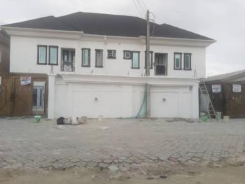 New Self Contained, Ologolo, Igbo Efon, Lekki, Lagos, Detached Duplex for Rent