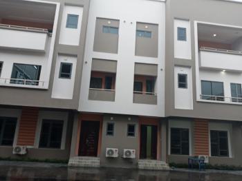 5 Bedroom Fully-detached with a B/q, Oniru, Victoria Island (vi), Lagos, Semi-detached Duplex for Sale