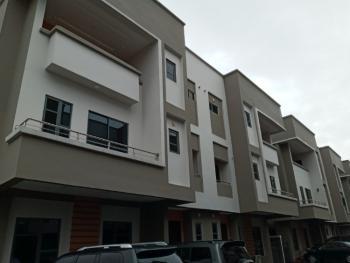 5 Bedroom Semi Detached Duplex with a Room Bq, Oniru, Victoria Island (vi), Lagos, Semi-detached Duplex for Sale