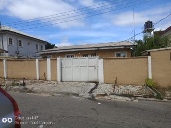 a 3 Bedroom Detached Bungalow with Bq, Ndande Crescent, Zone 5, Wuse, Abuja, House for Sale