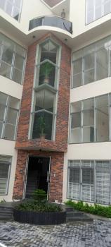 Brand New Luxury Three Bedrooms Flat, Jose Maria Estate Lekki Right By White Sand School, Lekki Phase 1, Lekki, Lagos, Flat for Sale