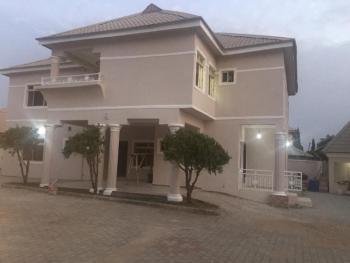 4 Bedroom Duplex with a Room Bq, 6th Avenue Gwarinpa Estate, Gwarinpa, Abuja, Detached Duplex for Rent
