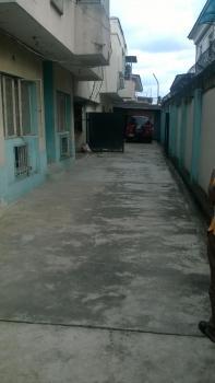 2 Units of 4 Bedroom Semi Detached Duplex with a Room Bq Each, Off Aura Mogaji Street, Ilupeju, Lagos, Semi-detached Duplex for Sale