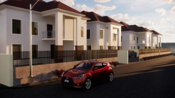 Prime Luxury 4 Bedroom Duplex + Bq, Off Oladipo Diya Way, Gaduwa, Abuja, Terraced Duplex for Sale
