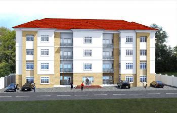 Promo on Prime Luxury 3 Bedroom Flats + Room Bq, By The Kubwa Fha Bridge, Karsana, Abuja, Block of Flats for Sale
