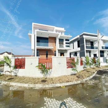 5 Bedroom Detached Duplex, Lakeview Estate, Lekki Phase 2, Lekki, Lagos, Detached Duplex for Sale