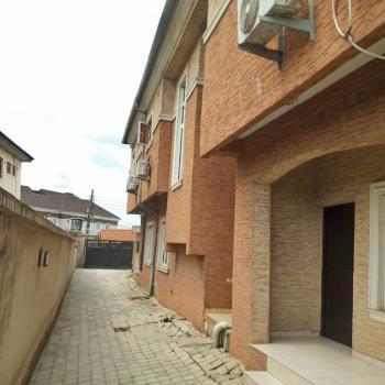 an Executive Luxury Service 3 Bedroom, Off Gbagada Express Way, Millennium Estate, Gbagada, Lagos, Flat for Rent