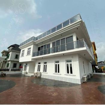 5 Bedroom Detached Duplex Osapa London Lekki, Osapa, Osapa, Lekki, Lagos, Detached Duplex for Sale