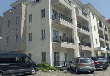 Tastefully Finished Serviced Three (3)-bedroom Flat (pent House), Ikeja Gra, Ikeja, Lagos, Flat for Rent
