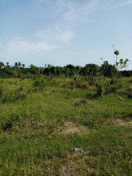 One Plot of Land Available, Fidiso Estate, Abijo, Lekki, Lagos, Land for Sale