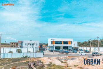 Urban Prime 2, Abraham Adesanya Road, Ajah, Lekki, Lagos, Semi-detached Duplex for Sale