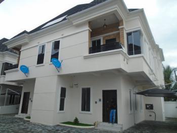 4 Bedroom Semi Detached with Bq, Ologolo, Lekki, Lagos, Semi-detached Duplex for Rent
