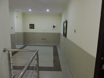 Nicely Built 4 Bedroom Semi Detached Duplex, Foreshore Estate, Osborne, Ikoyi, Lagos, Semi-detached Duplex for Rent