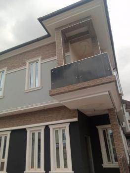 Tastefully Finished 4 Bedroom Duplex, Omole Gra, Omole Phase 2, Ikeja, Lagos, Semi-detached Duplex for Sale