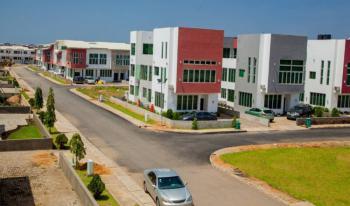 Luxury 3 Bedroom Terrace, Citiview Estate Arepo By Berger Bridge, Berger, Arepo, Ogun, Terraced Duplex for Sale