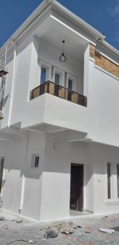 Newly Built 4 Bedroom Duplex with a Penthouse., Oral Estate., Ikota, Lekki, Lagos, Flat for Rent