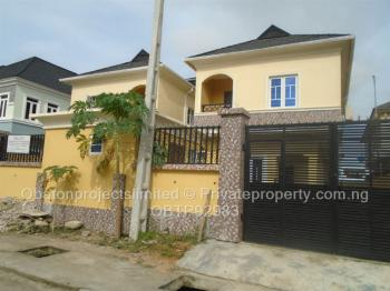 Luxury 3  Bedroom Penthouse, Chevron, Chevy View, Lekki Expressway, Lekki, Lagos, House for Rent